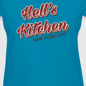 Hell's Kitchen - Women's T-Shirt