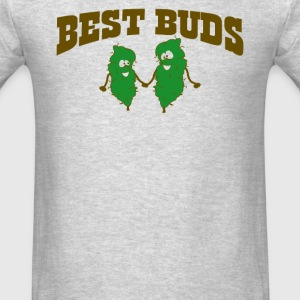 Best Buds - Men's T-Shirt