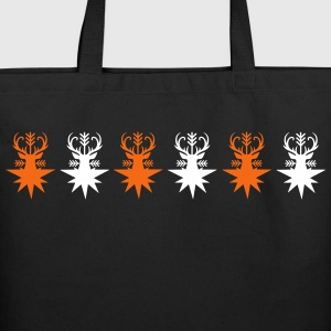 winter Bags & backpacks - Eco-Friendly Cotton Tote