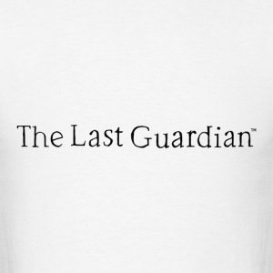 The last guardian - Men's T-Shirt