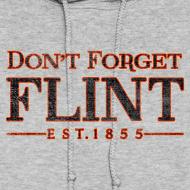 Design ~ Don't Forget Flint