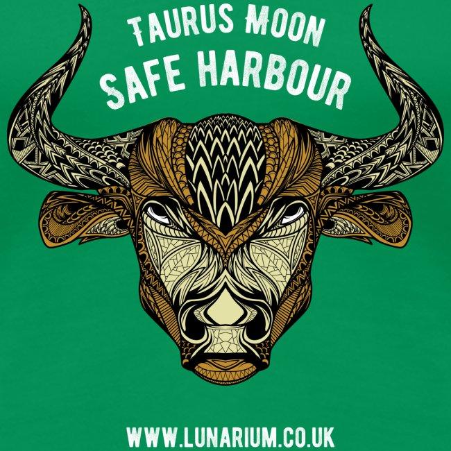 Taurus Moon Women's Premium T-Shirt