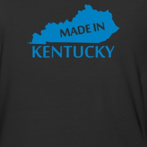 MADE IN KENTUCKY - Baseball T-Shirt
