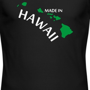 MADE IN HAWAII - Men's Long Sleeve T-Shirt by Next Level