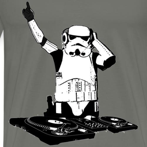 Stromtrooper DJ Party