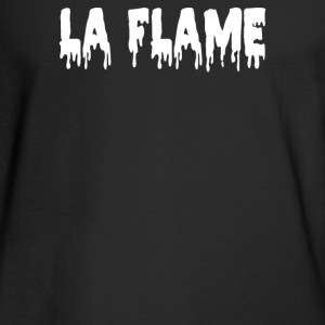 La Flame - Men's Long Sleeve T-Shirt