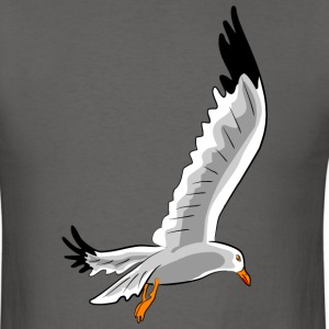 gull T-Shirts - Men's T-Shirt