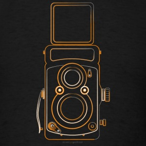 GAS - Rolleiflex - Men's T-Shirt