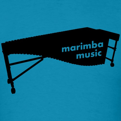 Marimba 2 outline MMusic