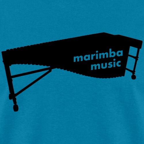 Marimba 2 outline MMusic