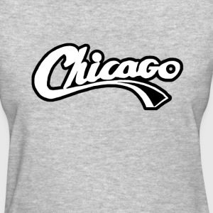 Chicago. T-Shirts - Women's T-Shirt