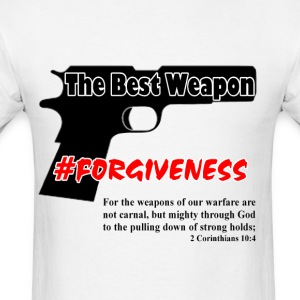 Forgive - Men's T-Shirt