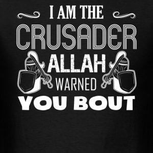 Crusader Shirt - Men's T-Shirt