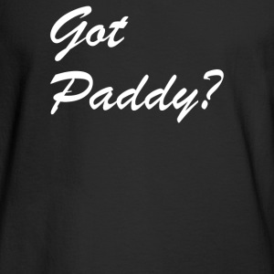 Got Paddy - Men's Long Sleeve T-Shirt