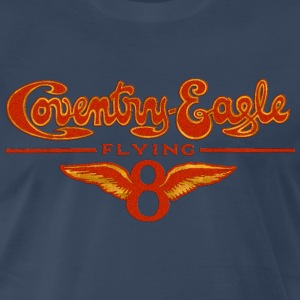 Coventry Eagle T-Shirts - Men's Premium T-Shirt