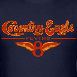 Coventry Eagle T-Shirts - Men's T-Shirt