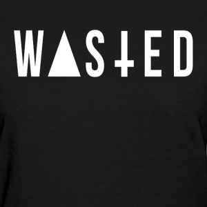 WASTED YOUTH T-Shirts - Women's T-Shirt