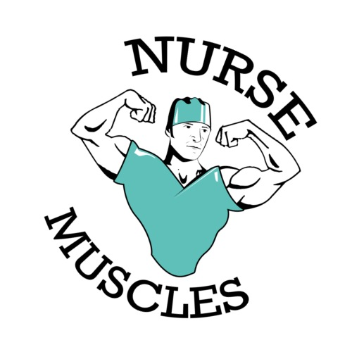 Male Nurse Muscles