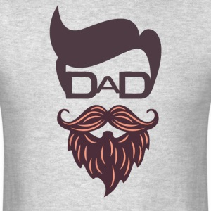 Dad T-shirt - Men's T-Shirt