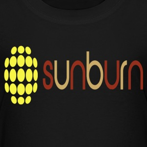 Sunburn Yellow - Kids' Premium T-Shirt