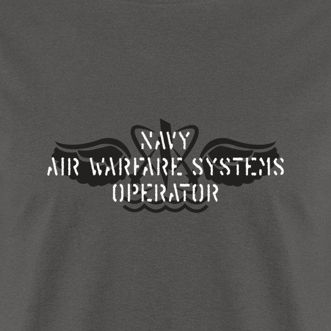 NAVY AIR WARFARE SYSTEMS OPERATOR - TSHIRT