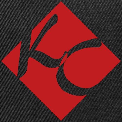 KC Apparel Diamond Logo