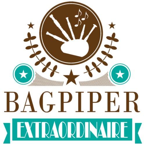 Bagpiper Gift Bagpipe Fun