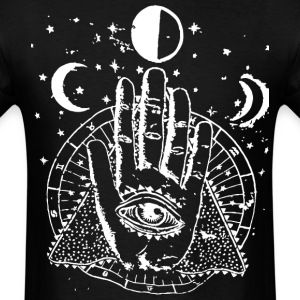 Occult Witch - Men's T-Shirt