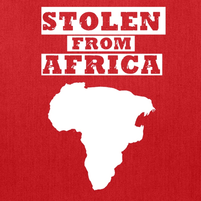Stolen From Africa Apparel