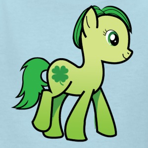 Irish Pony 2 - Kids' T-Shirt