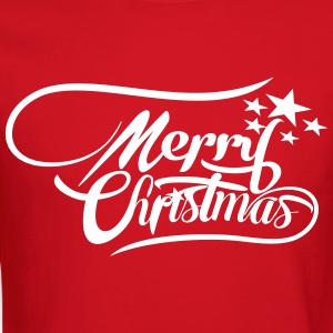 fontchristmas Long Sleeve Shirts - Crewneck Sweatshirt