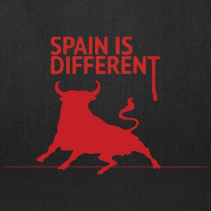 Spain-is-Different 2 Bags & backpacks - Tote Bag