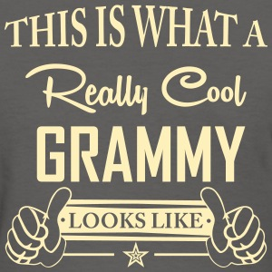 This Is What a Really Cool Grammy Looks Like T-Shirts - Women's T-Shirt