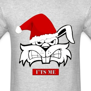 I'TS ME SANTA - Men's T-Shirt