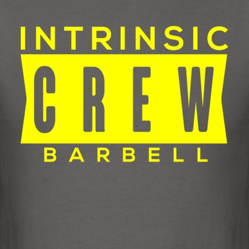 Barbell Crew
