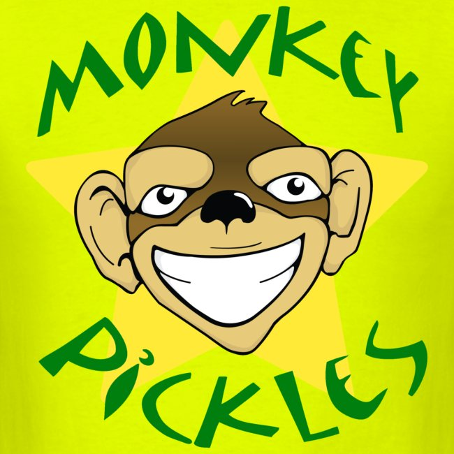 Monkey Pickles Classic