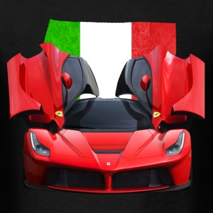 Ferrari LaFerrari - Men's T-Shirt