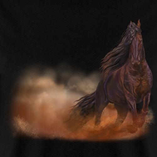 Desert Gallop
