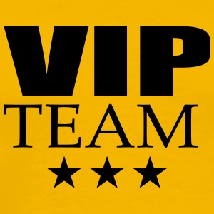 Star team logo member stamp vip person important p T-Shirts - Men's Premium T-Shirt