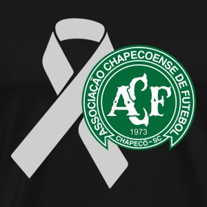 Pray For Chapecoense - Men's Premium T-Shirt