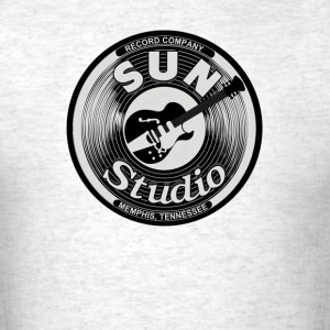 vintage sun studio - Men's T-Shirt