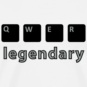 League of Legends - Men's Premium T-Shirt