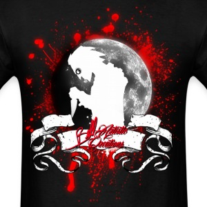 Killer Moon - Men's T-Shirt