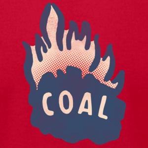 Lump of Coal T-Shirt - Men's T-Shirt by American Apparel