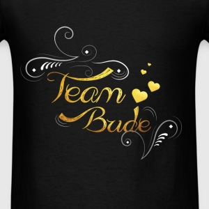 Team Bride - Men's T-Shirt