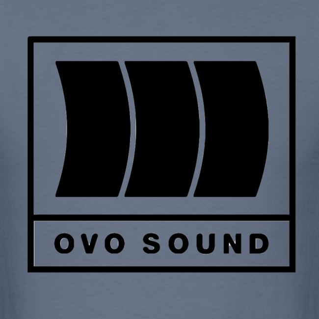 OVO Sound (Black / T-Shirt)