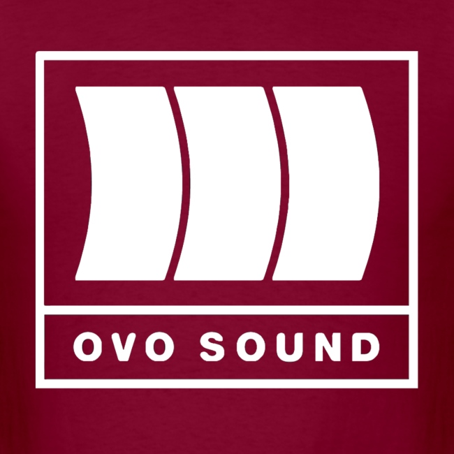 OVO Sound (White / T-Shirt)