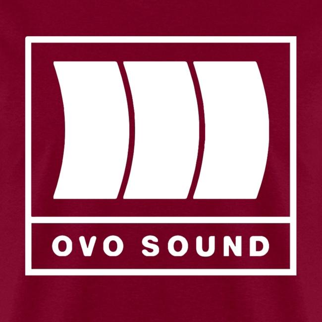 OVO Sound (White / T-Shirt)