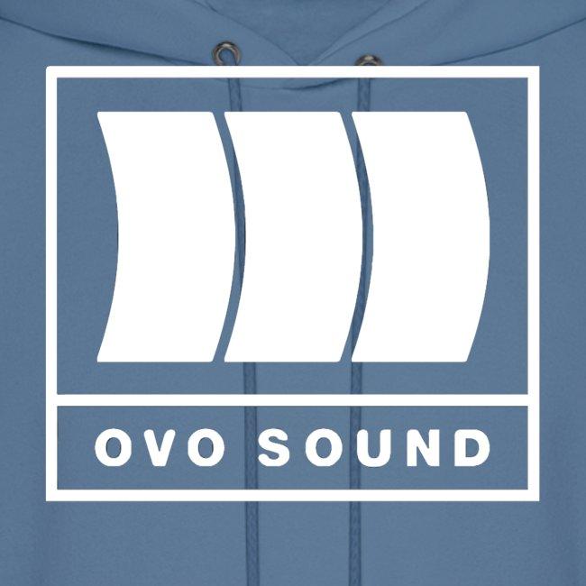 OVO Sound (White / Hoodie)
