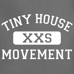 Tiny House Movement Aprons - Adjustable Apron